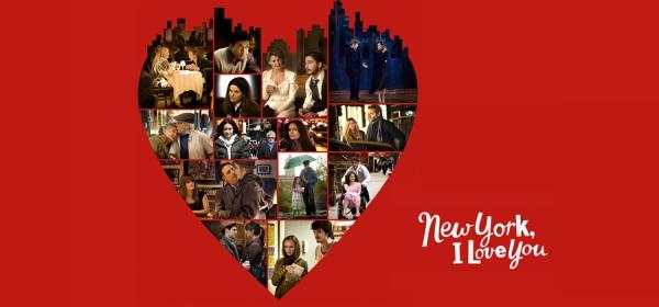 Nova York, Eu Te Amo (2009)