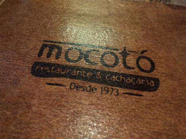 Mocotó Restaurante e Cachaçaria