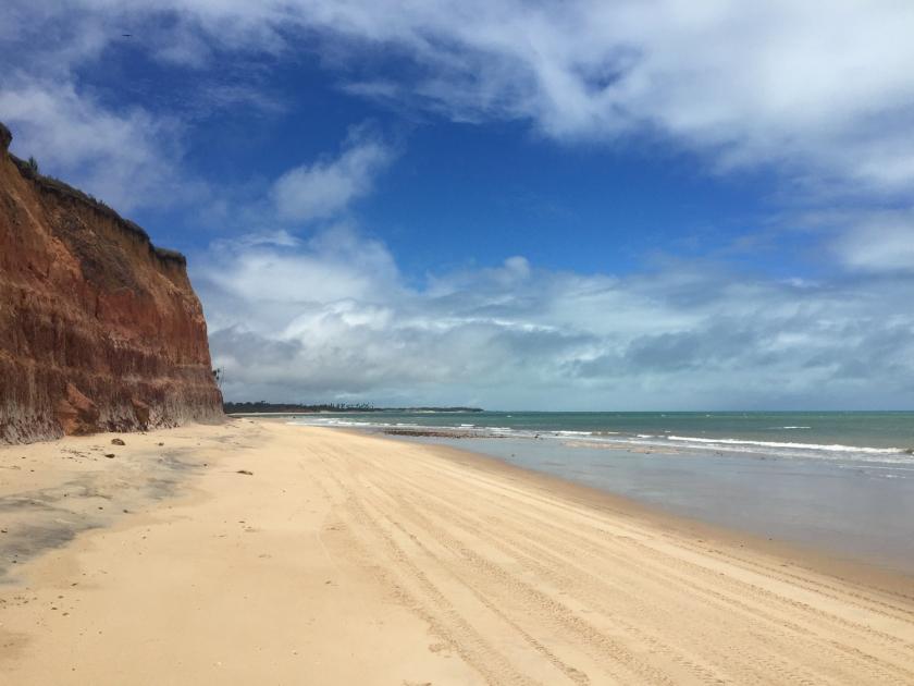 Praia do Calambrião