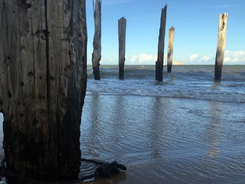 Praia do Pier