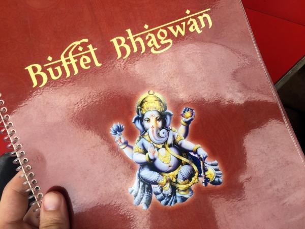 Buffet Bhagwan