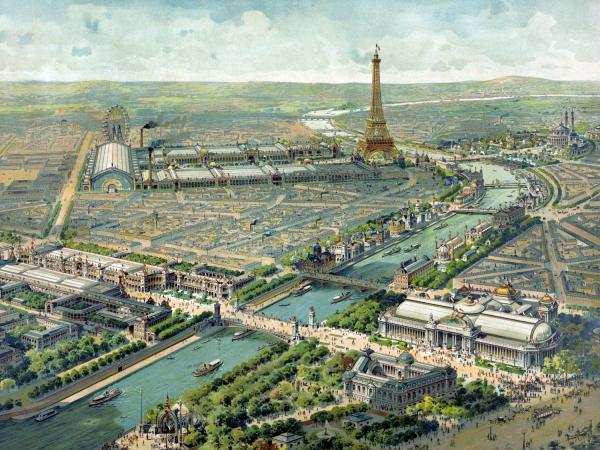 Exposição Universal de 1889