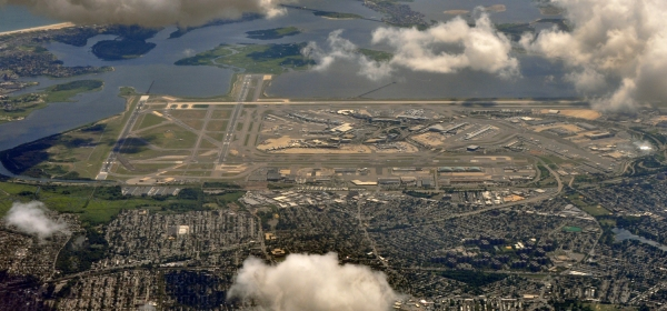 John F. Kennedy International Airport | Foto: Joe Mabel