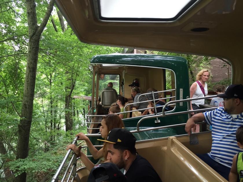 Wild Asia Monorail
