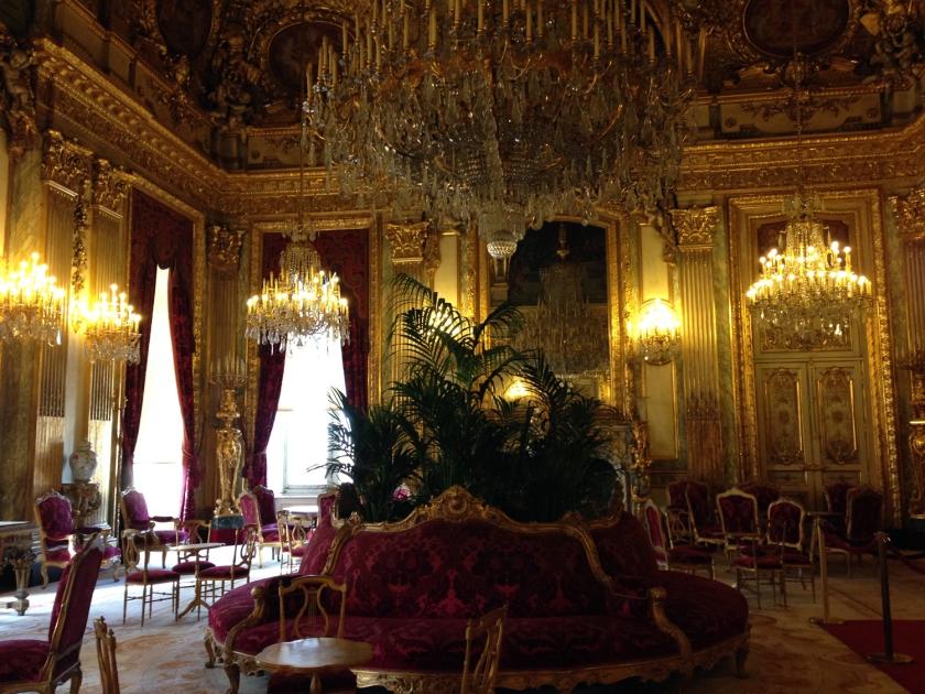 Appartements Napoléon III