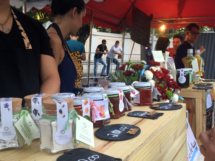 Belo Horizonte, Festa Francesa produtos