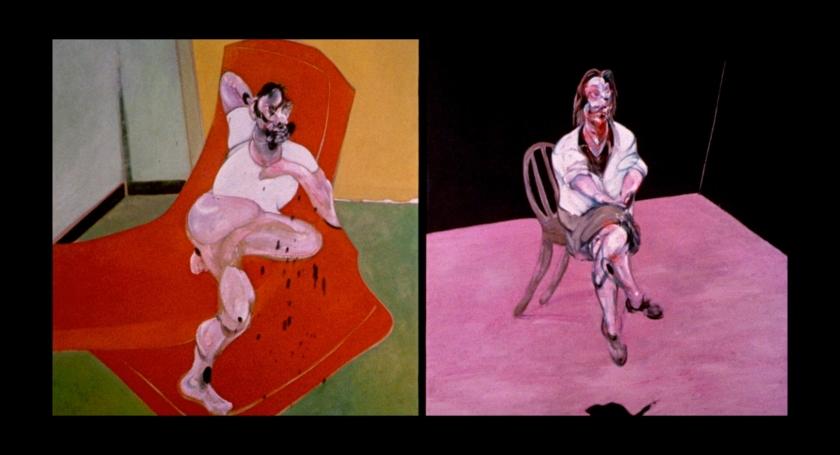 Obras de Francis Bacon inspiraram Bernado Bertolucci