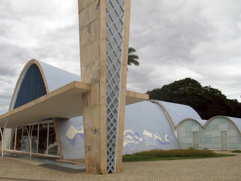 Capela Curial São Francisco de Assis
