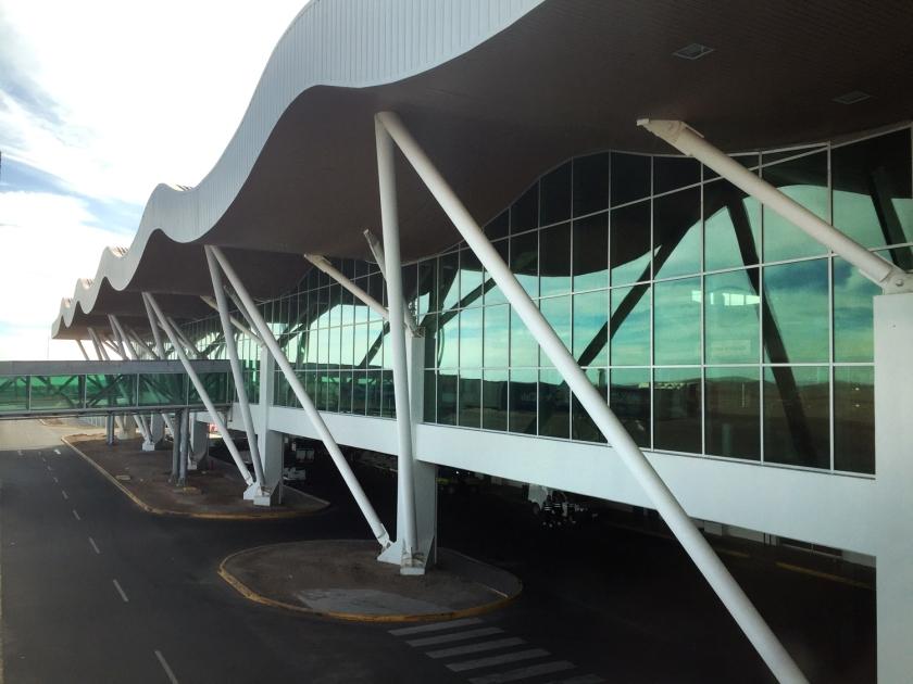 Aeroporto El Loa