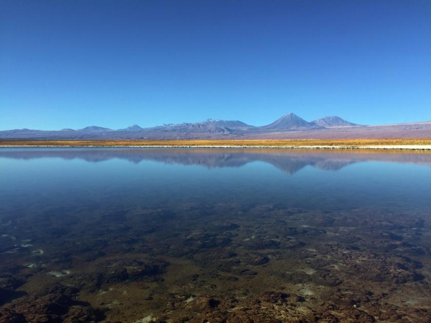 Laguna Piedra