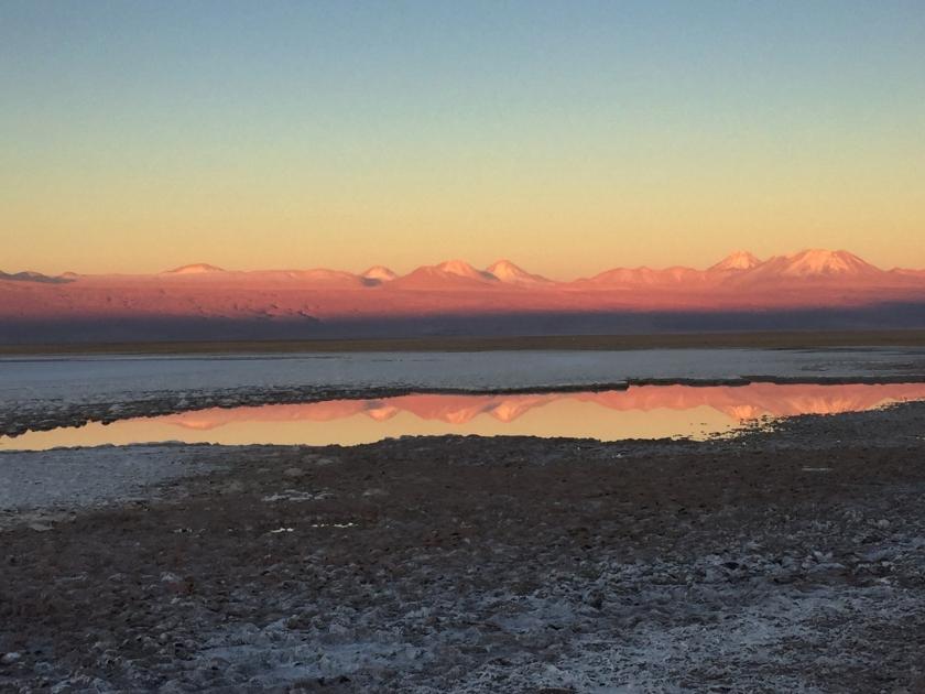 Laguna Tebinquiche