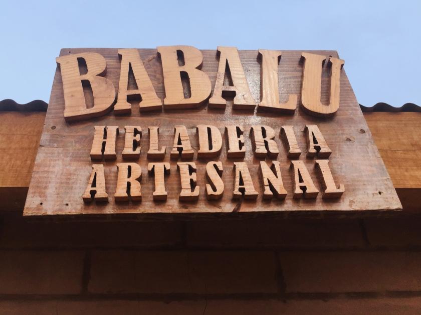 Babalu Heladería Artesanal