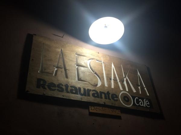 La Estaka