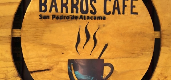 Barros Cafe