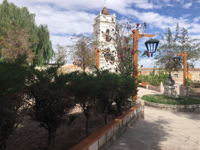 Povoado de Toconao
