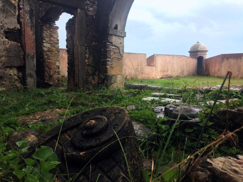 Fortaleza do Tapirandu