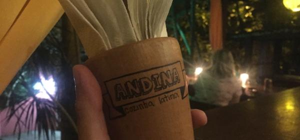 Restaurante Andina