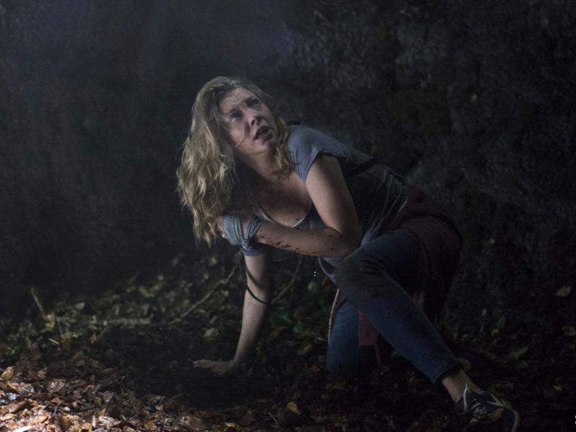 Margaery Tyrell no filme Floresta Maldita