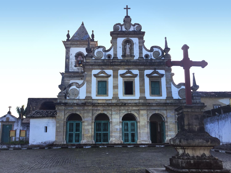 Convento e Igreja de Santo Antônio