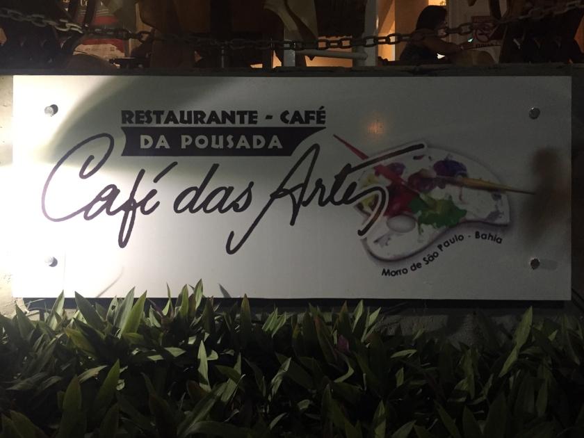 Café das Artes