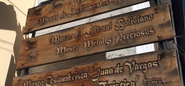 Museos Municipales