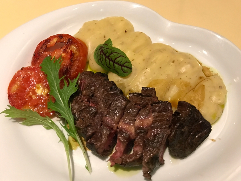 Steak de paleta