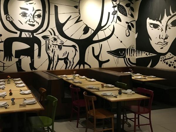 Restaurante Esquina Mocotó
