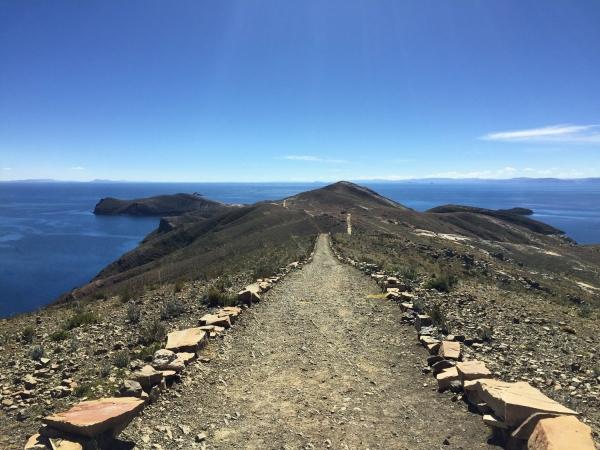 Ruta Sagrada de la Eternidad del Sol - Willka Thaki
