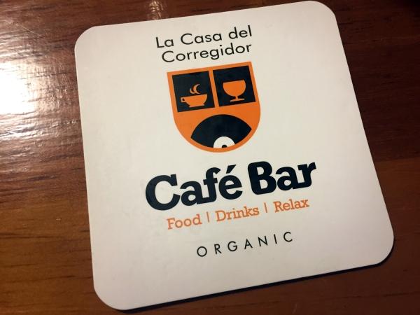 Café Bar La Casa del Corregidor