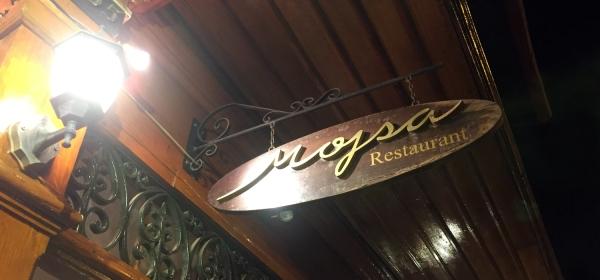 Restaurante Mojsa