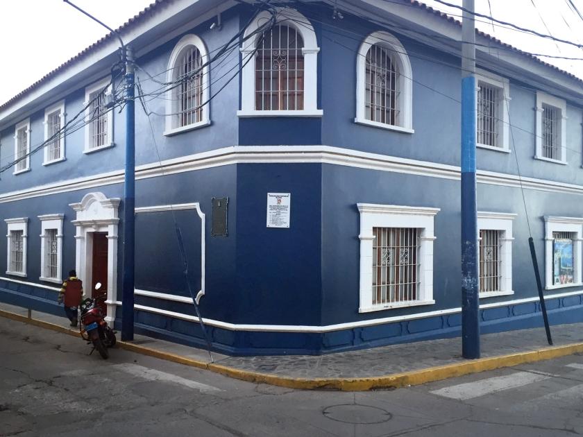 Museo Carlos Dreyer