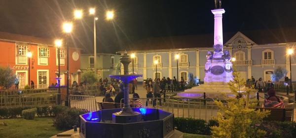 Parque Pino