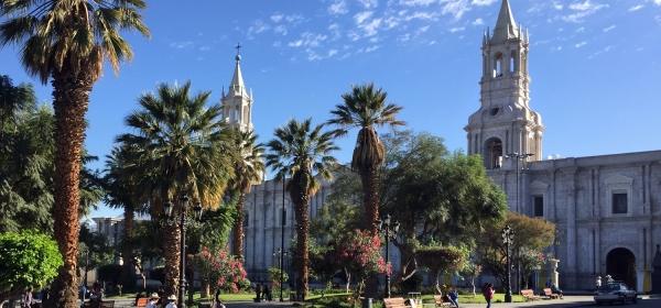 Catedral Basílica de Santa María