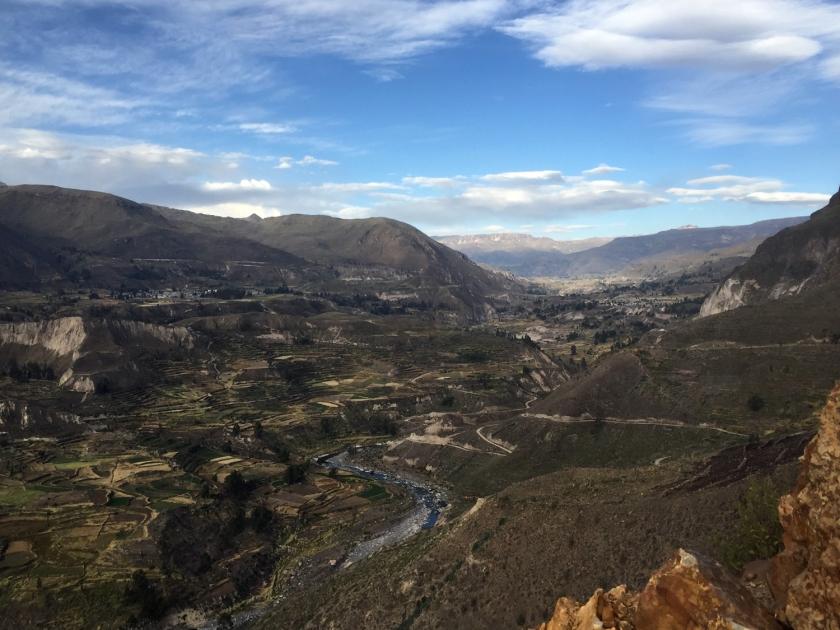 Vale del Colca