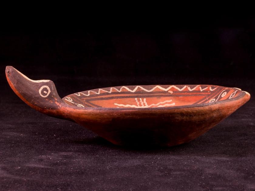 Cerâmica inca