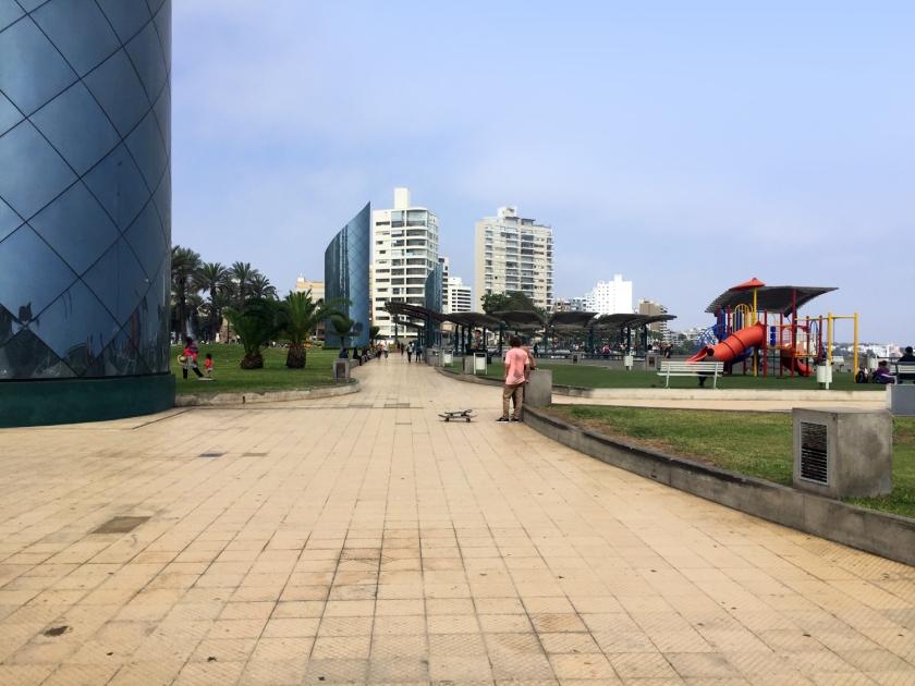 Parque Salazar