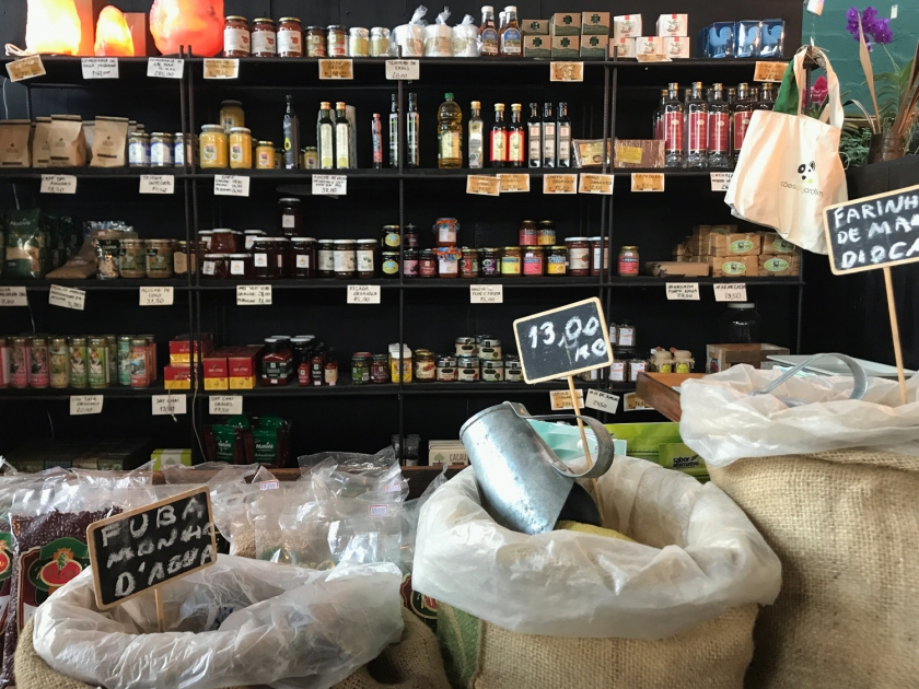 Mercado Grano