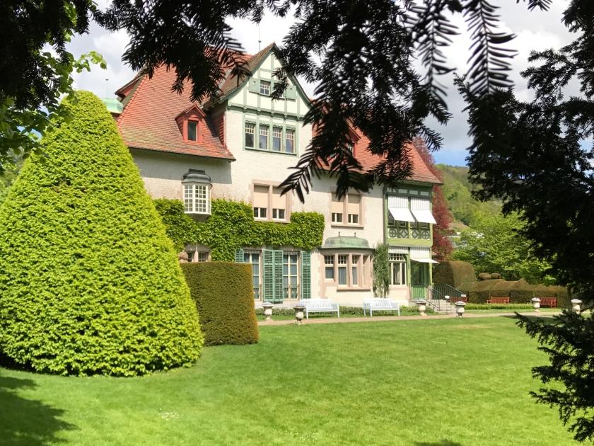 Museu Langmatt