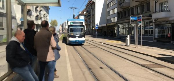 Estação do tram