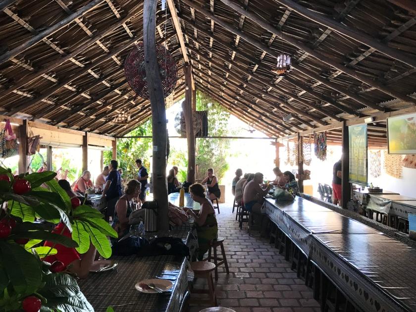 Restaurante Canto dos Lençóis