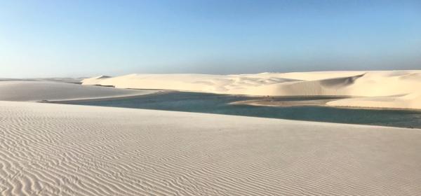 Lagoa da Paz