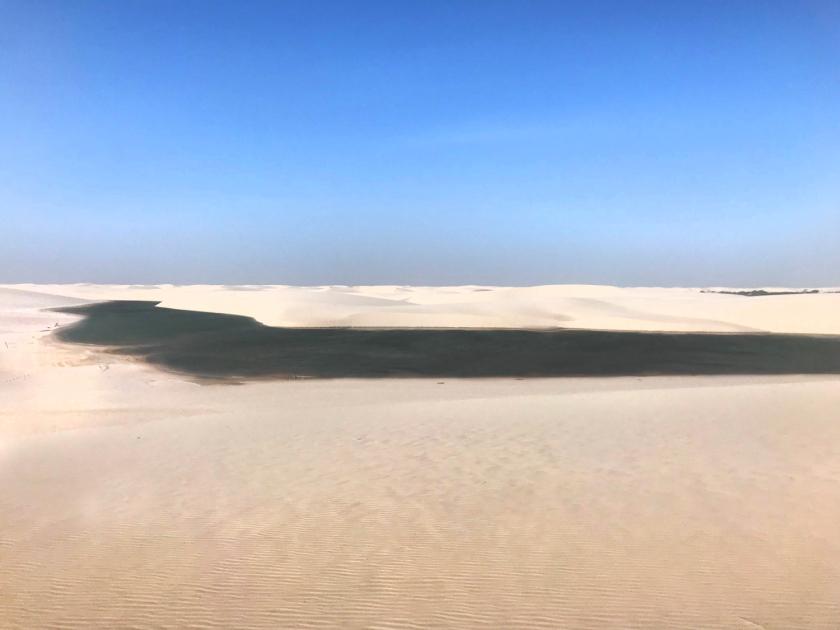 Lagoa do Maçarico