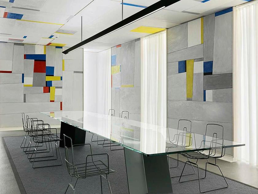 Rockefeller Dining Room