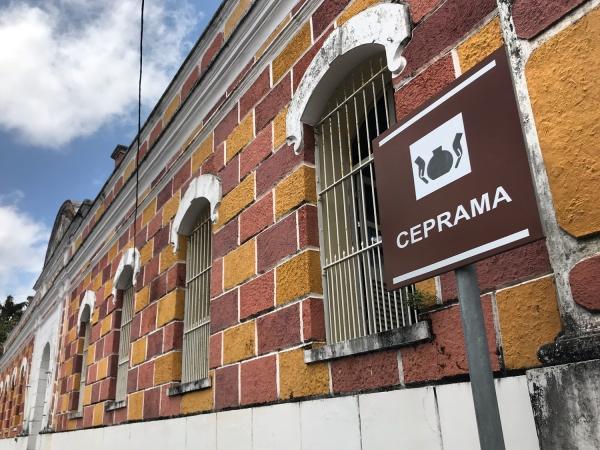 Centro de Promoção Artesanal do Maranhão (CEPRAMA)