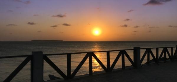 Espigão Costeiro da Ponta d'Areia