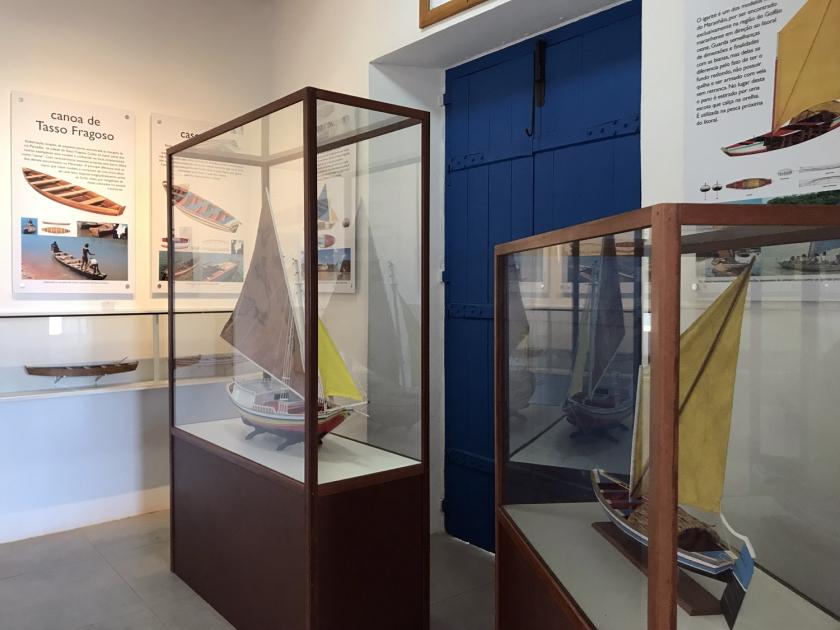 Museu das Embarcações