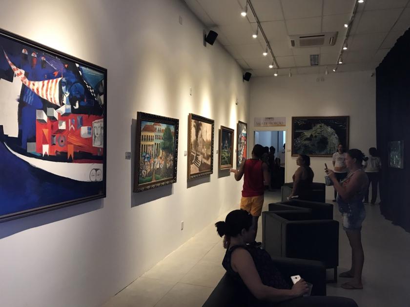 Museu de Imagem e Som