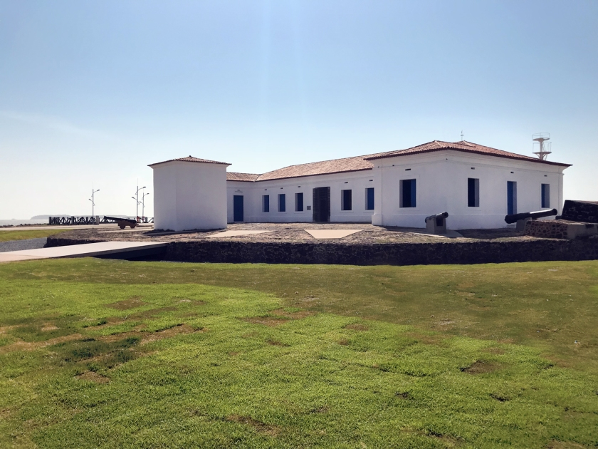 Forte Santo Antônio da Barra