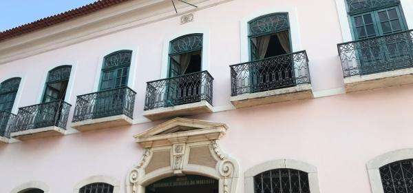 Museu Histórico e Artístico do Maranhão