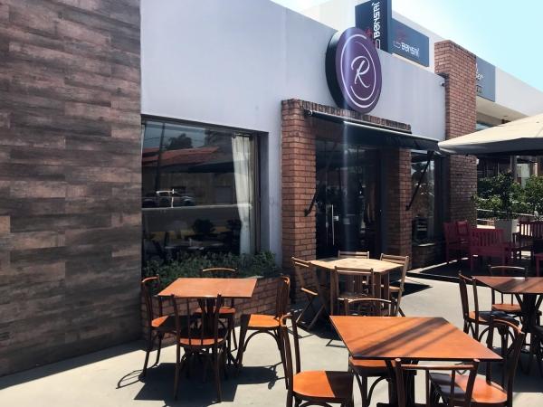 Recoleta Steaks and Sandwich Shop